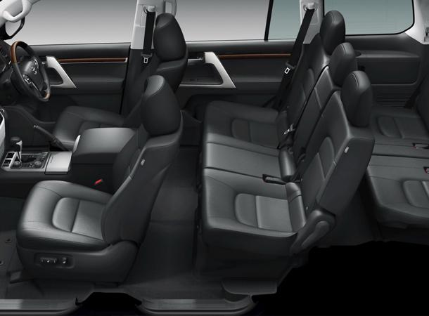 EZ Shuttle Vehicle
